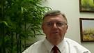 Endorsement Video by Dr. Carl Conley