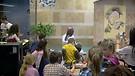 Bemerítés az Agapé Gyülekezetben