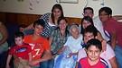 CUMPLEAÑOS 99 DE LA ABUELITA AMANDA