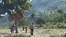 Enero 2010: Haití fue sacudido... Tercera Parte.