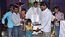 Children Ministry- Graduation