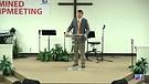 Pastor Luke Pogue Disciples Continue Part 3