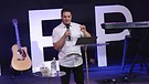 Ps Jason Rawlings - Becoming Who God wants you to be!