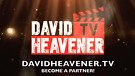 What Is David Heavener TV?