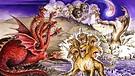 The Book of Revelation (16): The Satanic Trinity (Revelation 13)