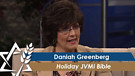 Daniah Greenberg   Holiday JVMI Bible
